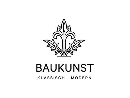Logo Baukunst Projektmanagement Mannheim