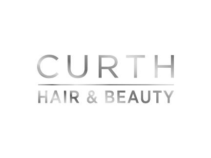 Curth Hair & Beauty Heidelberg Logo