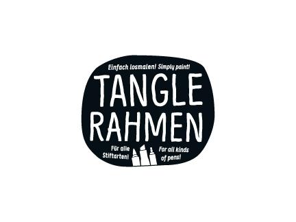 Tangle Rahmen Logo MHP Berlin