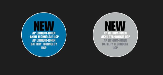 Button, Corporate Design