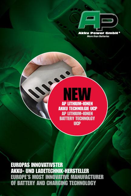 Cover, Corporate Design