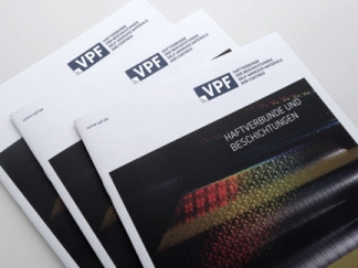 Corporate Design VPF