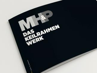 MH&P Das Keilrahmen Werk