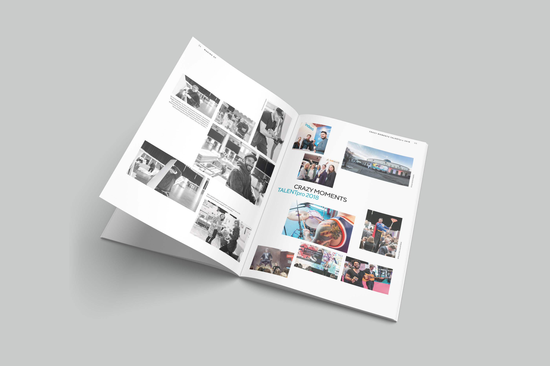 blogTALENTpro-Magazin Making Of 2
