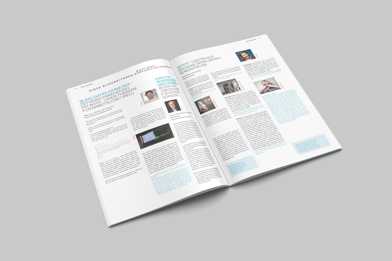 blogTALENTpro-Magazin Top Blogs